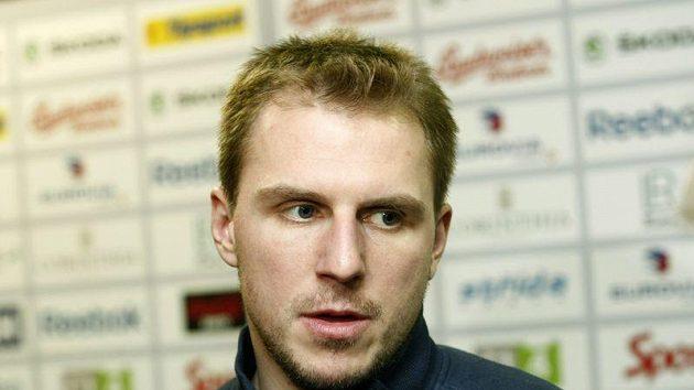 Petr Vampola bude jedním ze tří českých krajánků ve švédské lize.