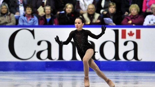 Jelizaveta Tuktamyševová.