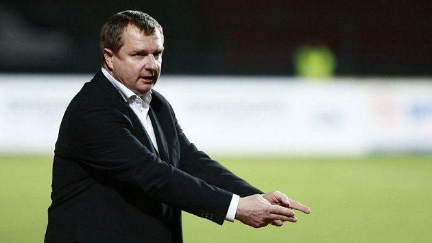 Plzeňský trenér Pavel Vrba má před vstupem do Evropské ligy starosti se sestavou.