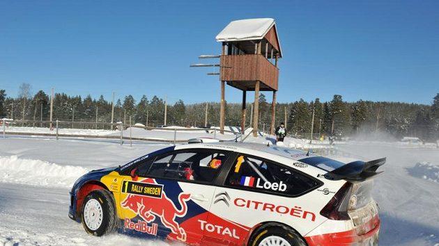 Mistrovství světa v rallye odstartuje i v příštím roce soutěž ve Švédsku.