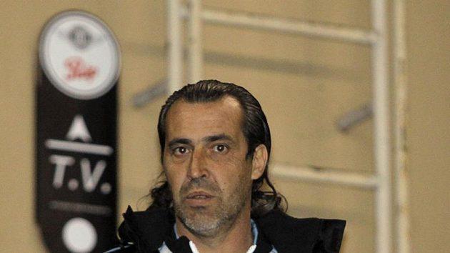 Sergio Batista.