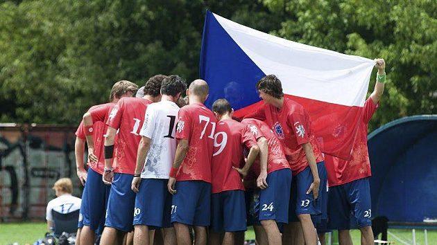 Páté místo v kategorii open je pro Českou republiku skvělý úspěch.