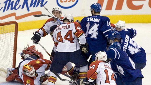 Trenéři v NHL budou možná mít příležitost nechat přezkoumat gólové situace