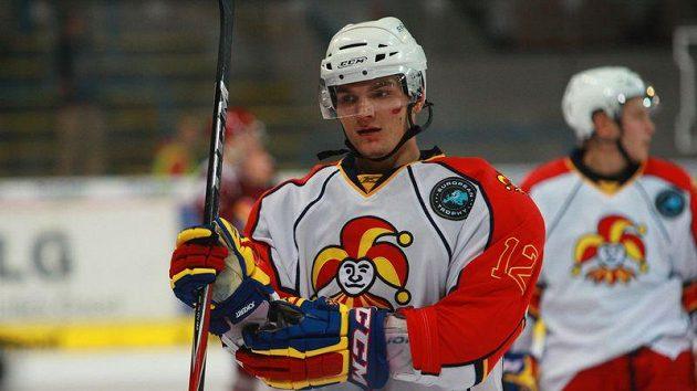 Petr Kalus odchází do Švédska.