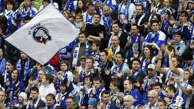 Fanoušci hokejistů Plzně chystají protest