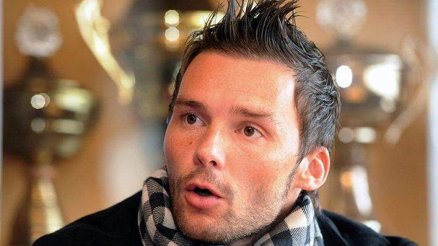 Bývalý fotbalový reprezentant Marek Jankulovski