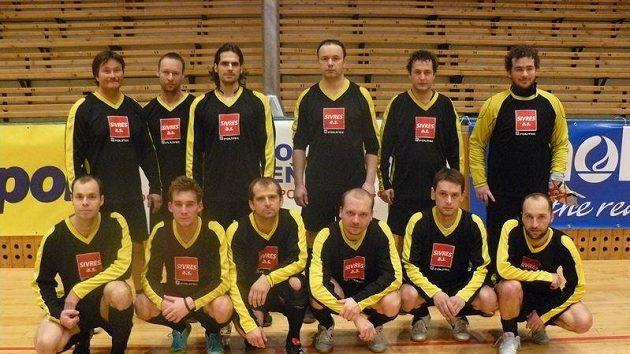 Nováček Sivres překvapivě útočí na titul v GT Plzeň 2011