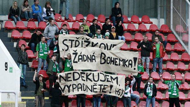 Střížkovský klub by podle soudu měl přestat používat název Bohemians.