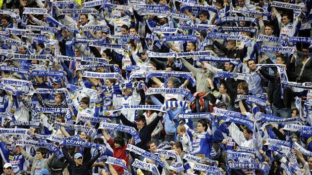 V Brně už začínají přípravy na novou sezónu.