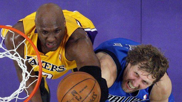 Začne basketbalová NBA?