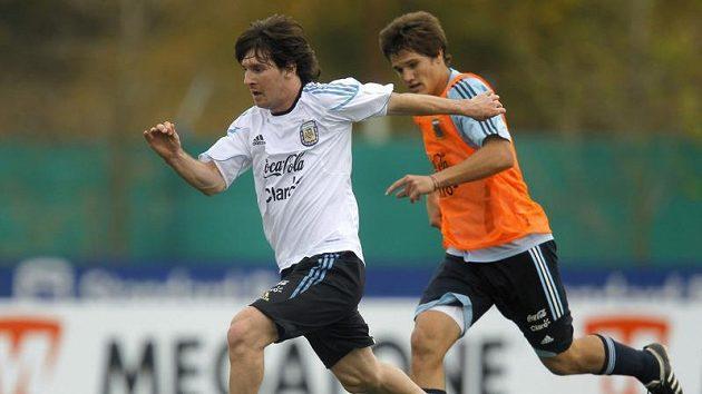 Dovede nepolapitelný Lionel Messi Argentinu k vytouženému titulu?