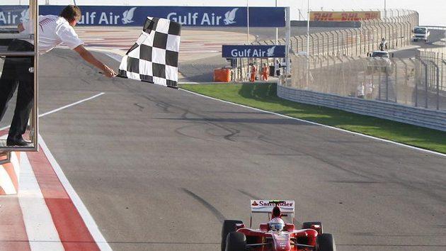 Osud GP Bahrajnu je stále ve hvězdách. Situace v zemi je klidná jen naoko.