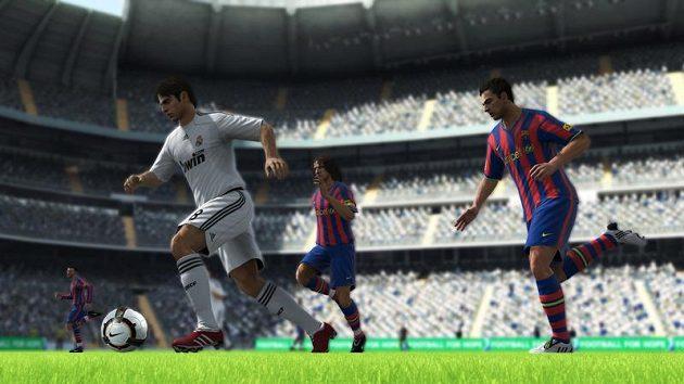 Skvělá grafika nastoupí 2. října ke slavnostnímu výkopu ruku v ruce se skvělými fotbalisty!