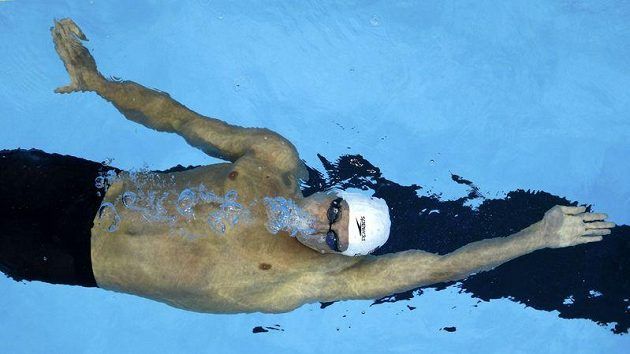 Plavec Ryan Lochte