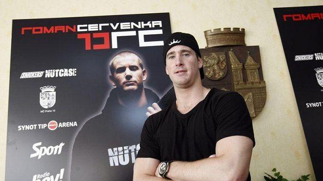 Roman Červenka