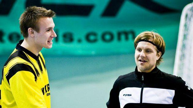 3. kolo Golden Tour Brno 2011se neslo v pohodovém duchu