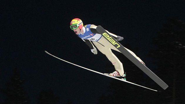 Norský skokan na lyžích Johan Remen Evensen ukončil kariéru.