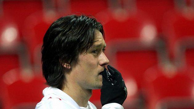 Po kvalifikačním nezdaru zůstalo českému fotbalu jen zklamání. Rosickému také...