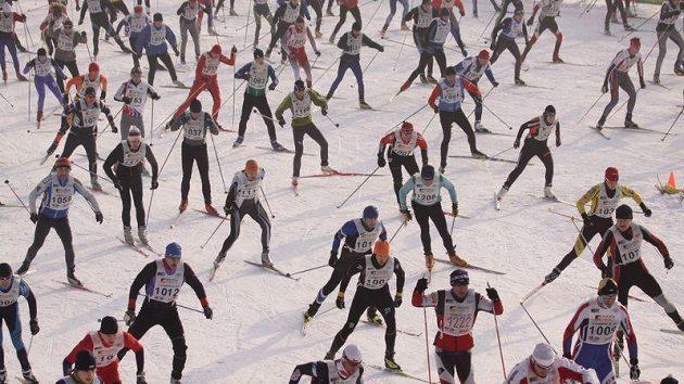 SkiTour 2011: pět lokalit, třináct závodů