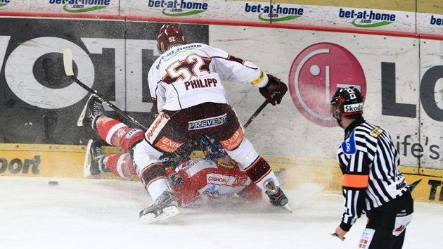 Hokejista Radek Phillipp končí s aktivní kariérou.