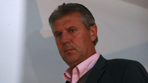 Jozef Chovanec je podle médií na odchodu ze Sparty.