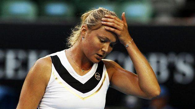 Dinara Safinová ukončila kariéru.