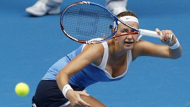 Petra Kvitová na Australia Open