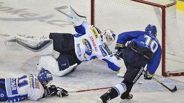Petr Hubáček by mohl zamířit do Komety Brno.