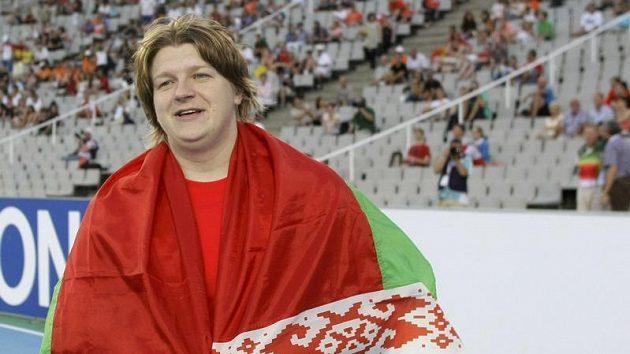 Naděžda Ostapčuková