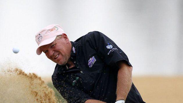 Americký golfista John Daly