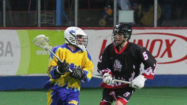 NBLL, TJ Malešice–SK Lacrosse Jižní Město