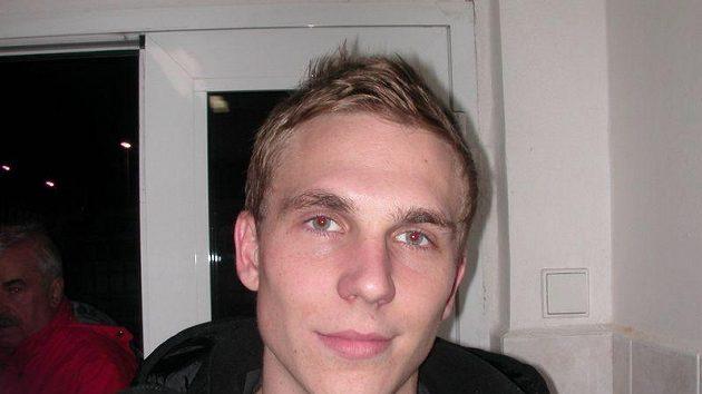 Bořek Dočkal bude hrát znovu za Liberec.