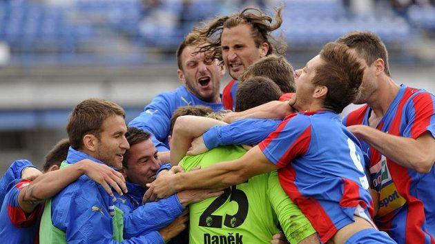 Fotbalisté Plzně si v posledních dnech a týdnech užili radosti dost a dost. V lize, Superpoháru. Teď by ji chtěli začít i v dalším díle kvalifikace o Ligu mistrů.