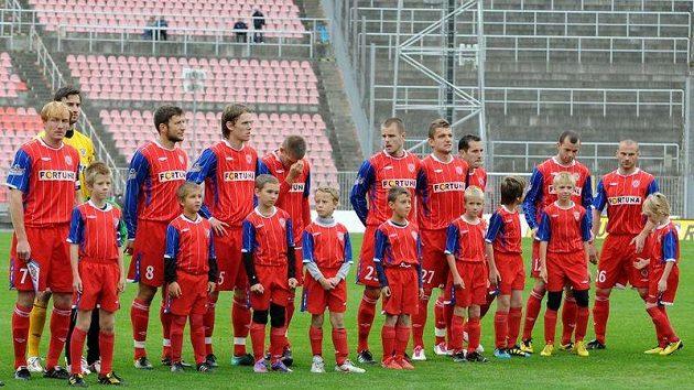Zbrojovku Brno posílí minimálně šest nových fotbalistů.