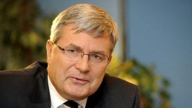 Miroslav Jansta