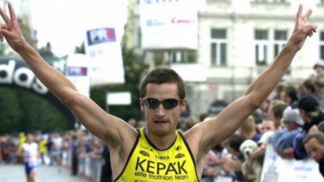 Největší domácí nadějí bude na Evropském šampionátu v Karlových Varech medailista z posledních let Filip Ospalý.