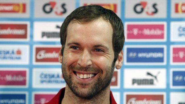 Petr Čech je mezi nominovanými na cenu pro nejlepšího fotbalistu Evropy.