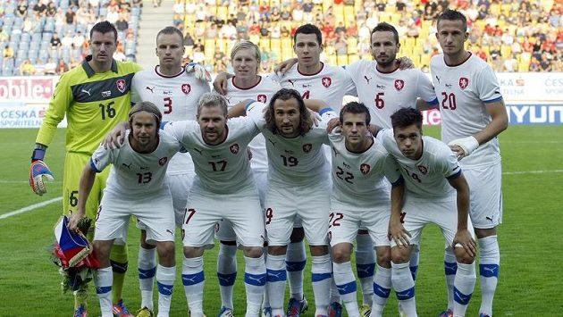 Fotbaloví reprezentanti mají před dalšími kvalifikačními zápasy o čem přemýšlet.