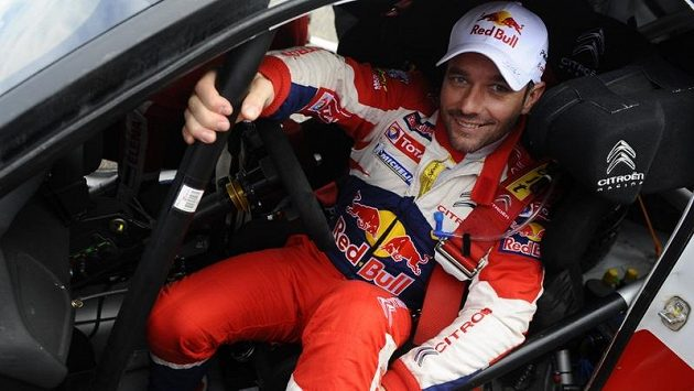 Francouz Sebastien Loeb se příští rok v rallye nepředstaví.