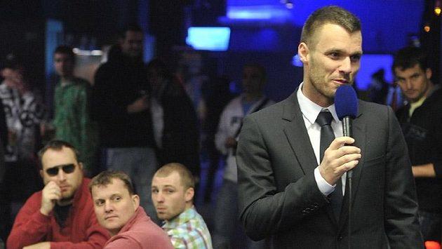 O víkendu se odehraje další turnaj Celebrity Poker Tour, tentokrát bude ve hře minimálně 1.000.000 Kč