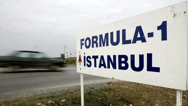 Formule 1 se do Istanbulu nevrátí ani v roce 2013.