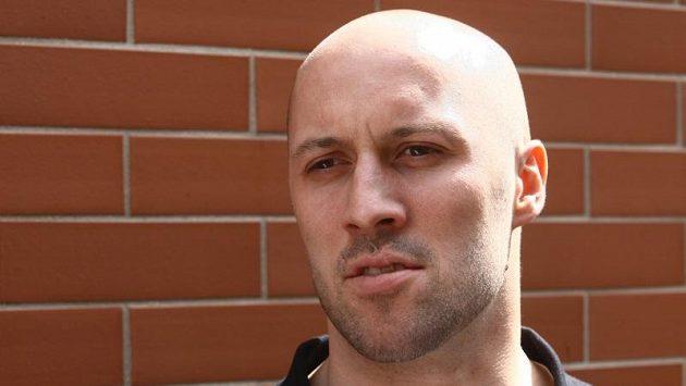 Ivan Rachůnek opustil národní tým.