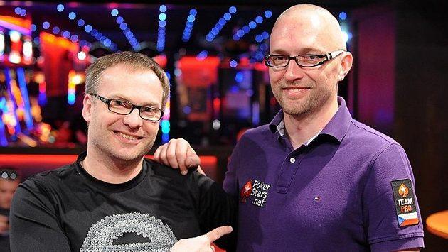 Máme pro vás další rozhovor, tentokrát s průkopníkem profi pokeru v České republice, Martinem Hrubým.