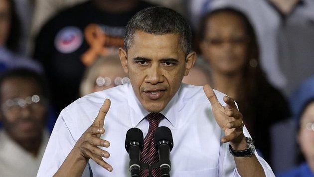 Baracka Obamu rozčílili majitelé klubů NHL.