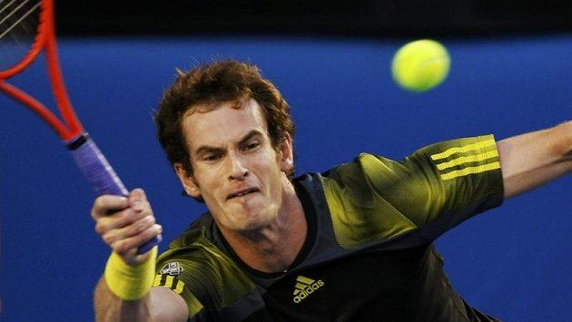 Andy Murray otevře za rok ve Skotsku vlastní hotel.