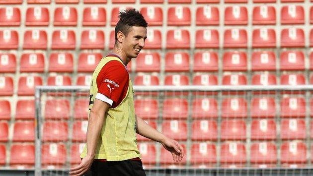 Milan Petržela bude hrát bundesligu.