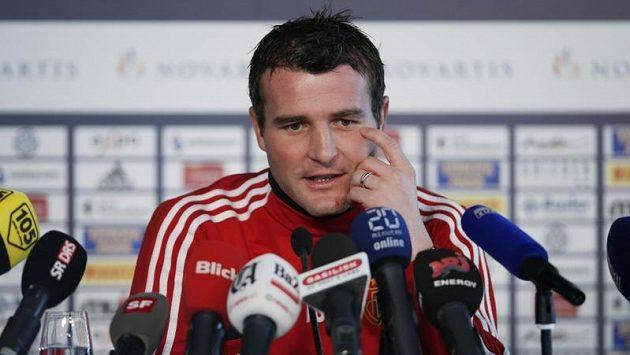 Švýcarský útočník Alexander Frei ukončí po sezóně kariéru.