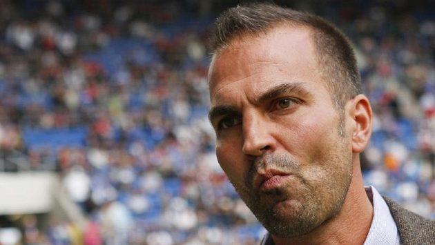 Trenér Markus Babbel skončil na lavičce Hoffenheimu.