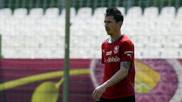 Milan Petržela v Augsburgu zřejmě končí.