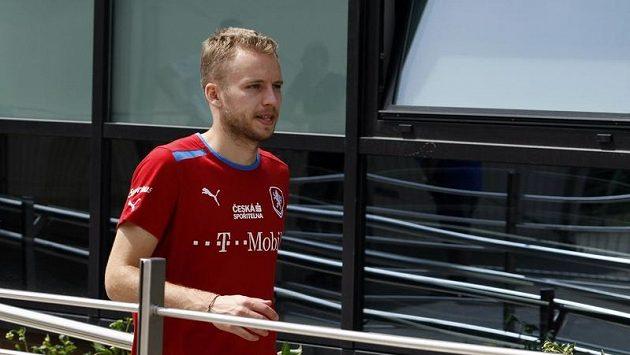 Reprezentant Michal Kadlec byl s uplynulou bundesligovou sezónou spokojen napůl.